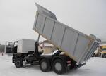 Самосвал МАЗ 6501H9-8490-000 (6x4) - Раздел: Коммерческий транспорт