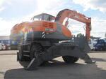 Экскаватор Эксмаш UMG-E170W