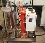 Установки для электростатической очистки масла Friess EFC