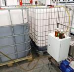 Универсальные установки для очистки масла ФКС-03(Б)