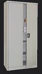 Шкаф офисный металлический ШМС-155