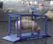 Животноводческие весы 2000 кг 2000X1500 мм