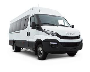 Автобус для маршрутных перевозок 18-26 мест на базе Iveco Daily