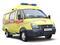 Автомобиль скорой медицинской помощи на базе «ГАЗель-Бизнес» классов «А», «В», «С»