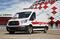 Автомобили «Скорой медицинской помощи» классов А,B,С на базе FORD TRANSIT