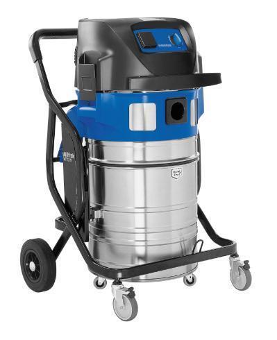 Однофазный пылесос для сухой и влажной уборки ATTIX 965-21 SD