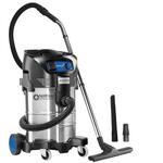 Однофазный пылесос для сухой и влажной уборки ATTIX 40 INOX