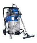 Однофазный пылесос для сухой и влажной уборки ATTIX 961-01