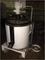 Котел для разогрева термопластика 230 литров MR229, Winter, Германия; Распределительный Блок SmartDrive, Graco, Бельгия 2013 г.в. (04177)