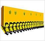 Твердосплавные и резцовые ножи для коммунальных, дорожных и строительных машин