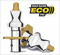 Твердосплавные дорожные резцы серии ROAD RAZOR ECO PRO