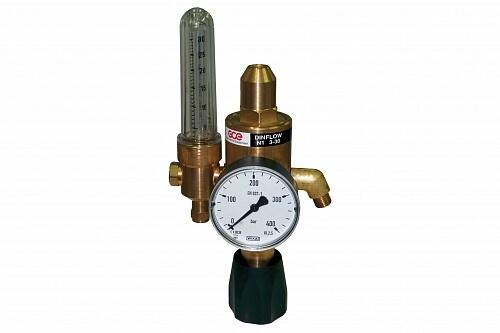 ECO saver - редуктор для аргона и углекислого газа - эконимизатор
