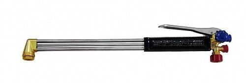Резак трехтрубный комбинированный дла пропана и ацетилена KRASS-535-P