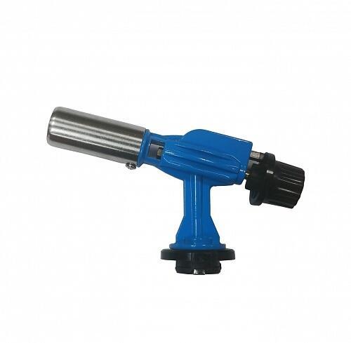 Горелка пропановая паяльная KRASS КТ-835 для газового баллончика