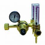 Регулятор для аргона и углекислого газа GCE Unicontrol 100 N0 Аргон/CO2