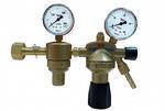 Редуктор для азота, аргона, гелия и воздуха GCE KRASS BASE CONTROL N