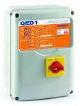 Пульт управления для 1 дренажного электронасоса QED1