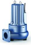 """Фекальные электронасосы VXC-F с рабочим колесом """"VORTEX"""" стационарная версия для канализационных вод"""