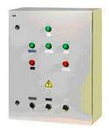 Автоматика на базе свободно программируемых контроллеров ЩАУ-ВУ-CONTROLLO
