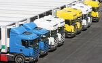 Автоперевозки грузов по России от «Первой логистической компании»