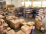 Комплекс услуг складского хранения