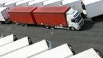 Перевозка грузов Москва – Санкт-Петербург