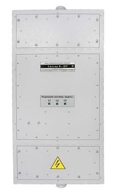 Магистральный сетевой фильтр Квазар Ф100 (Р)