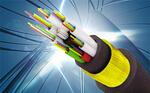 Волоконно-оптический кабель связи самонесущий  (ОКДПК, ОКДПР, ОКСПК, ОКСПР, ОКЦПК, ОКЦПР)