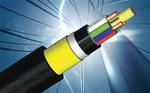 Волоконно-оптический кабель комбинированный (ОКДК, КСППгп)
