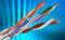 Кабели симметричные парной скрутки категории 5е для структурированных кабельных систем КССПЭФВ, КССПЭФП, КССПЭФВНГ(А)–HF