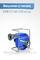 Вакуумная установка S100 0,75kW-230VAC 1500 m3/h