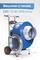 Вакуумная установка S500 7,5kW-400VAC 10000 m3/h / (14,0A) 3500 Па