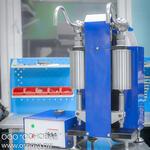 Аппарат розлива УД-2П - Раздел: Упаковочное оборудование, фасовочное оборудование