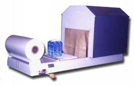 Термоусадочный аппарат