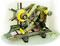 Этикетировочная машина для нанесения самоклеящихся этикеток