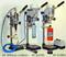 Устройства укупорки бутылок пластиковой пробкой УУ-З
