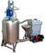 Установки приготовления эмульсий и суспензий модели УПЭС для производственных цехов