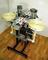 Этикетировочная машина для нанесения самоклеящихся этикеток ЭМ-4П.Блок
