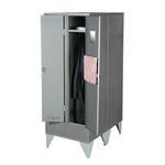 Спаренные секции шкафов для одежды - Раздел: Мебельная промышленность, оборудование для производства мебели