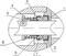 Торцовое уплотнение для насоса СВН-80-А