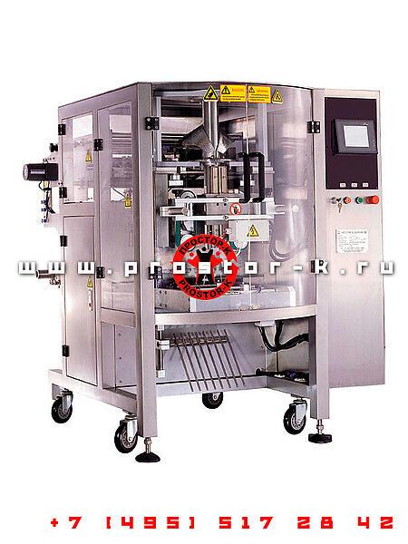 Вертикальный упаковочный аппарат PR-500