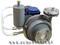Агрегаты электронасосные ХМ (АХМ) для химической промышленности