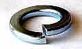 Шайба Гровера DIN127 - Раздел: Металлы, металлопрокат, металлоконструкции, металлоизделия, крепеж