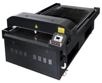 Станок для лазерной резки Raylogic 11G 1620