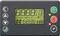 Контроллер для компрессора AirMaster S1