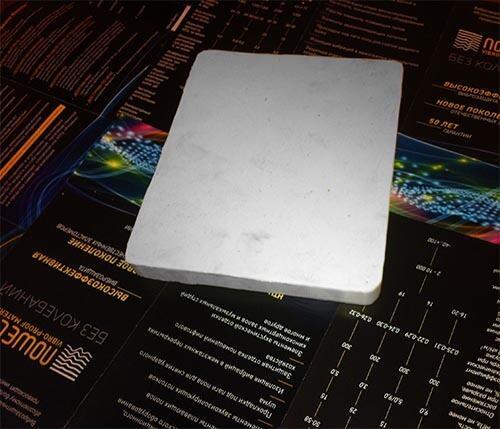 Высокотемпературный вибродемпфирующий материал Nowelle mod.6.20