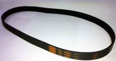 Приводной ремень 889 J12 для тренажера Matrix E5XC-06-Single Elliptical