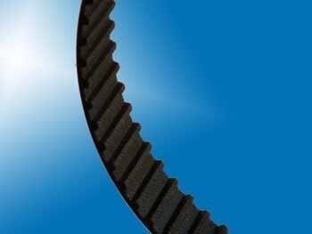 Зубчатый ремень 90XL 037 для фальцевальных машин Martin Yale 63601, 63751, 63753