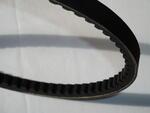 Клиновой ремень SPAX 2650 - ремень стиральных машин Primus FS40, Primus FS55, Polimatic FS40, Polimatic FS55