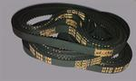 Ремень HTD 309 3M 9 мм - ремень привода механизма подачи бумаги в шредер - Раздел: Ремонт оборудования